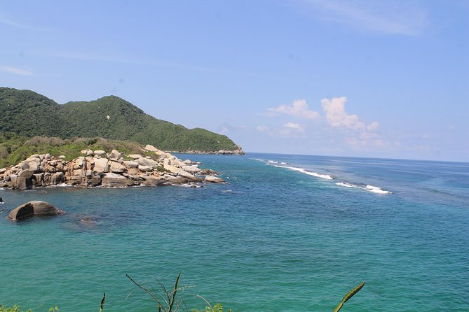 Exclusive transfer Tayrona Park (Ecohabs) - Cartagena