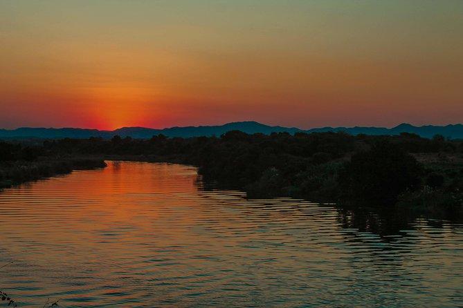 3 days by the gateway to the Lower Zambezi National Park