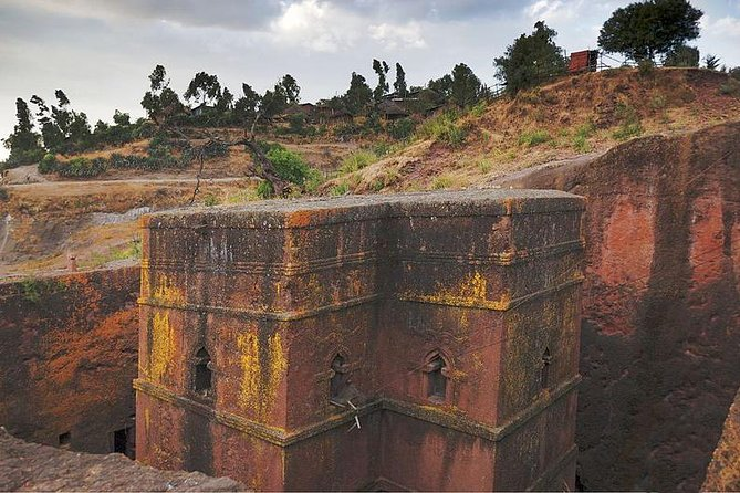 Full Day Tour in Lalibela