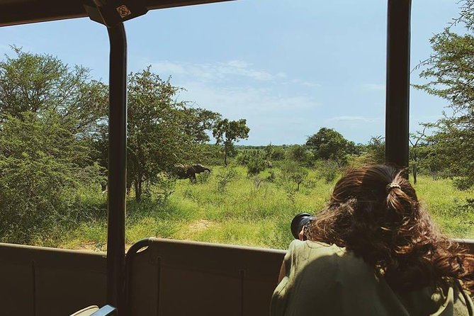 Kruger Park 1-day Safari from Maputo photo 1