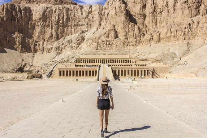 3 days trip from hurghada to luxor and Aswan