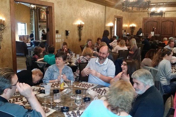 Adult Chocolate Truffle Making Workshop