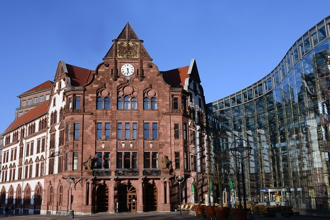 Dortmund: Private Tour with a Local