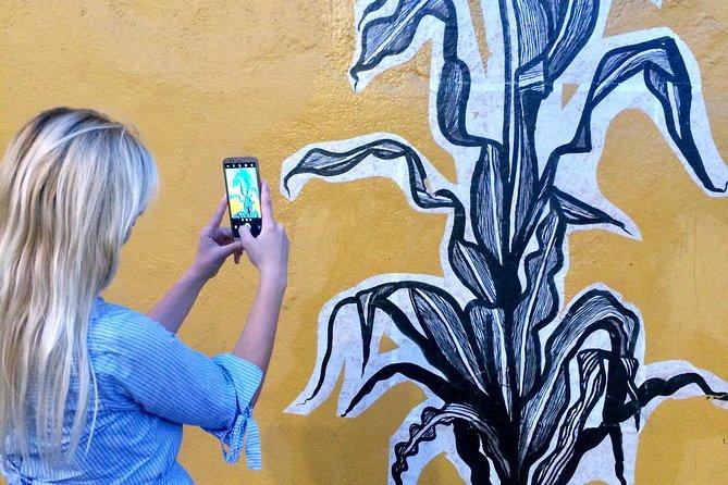 Oaxaca Street Art Tour