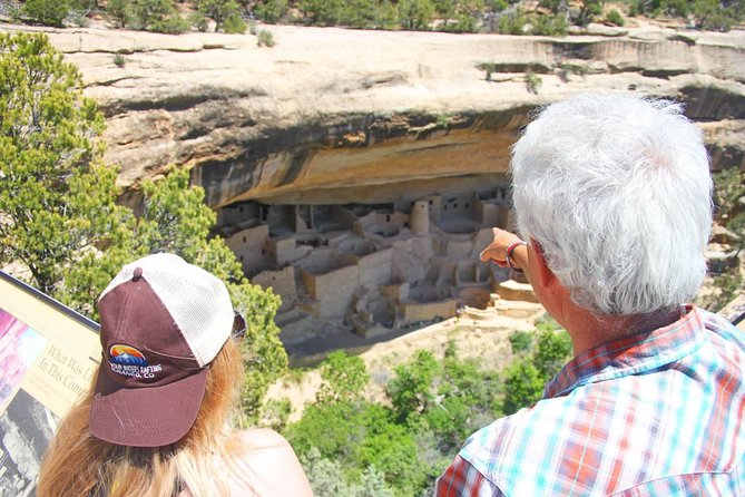 Mesa Verde National Park Half Day Tour