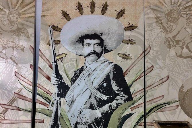Oaxaca Gallery Art Tour