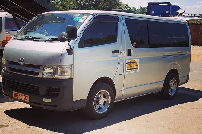 Airport Transfers VFA