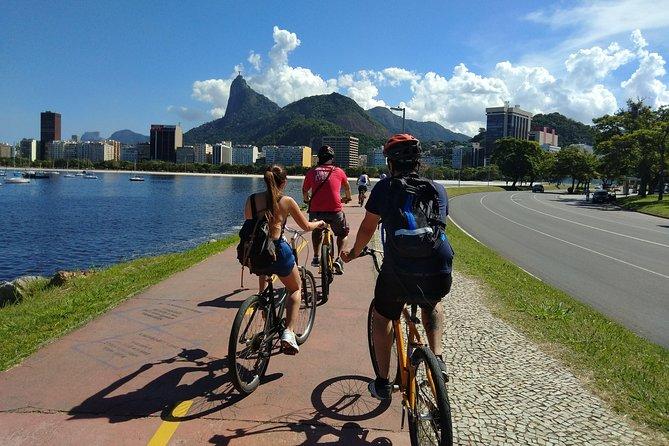 Rio City Bike Tour