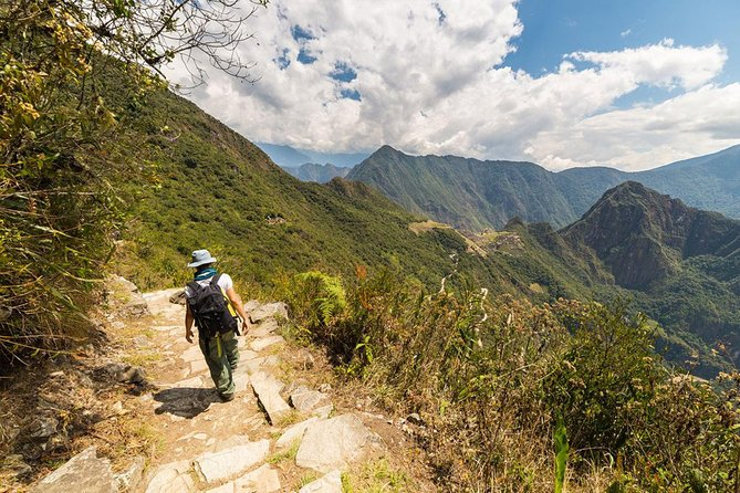 Cusco and Machu Picchu Historical Tour 4D - 3N