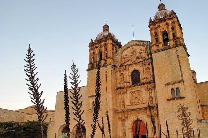 Oaxaca Private City Art Tour