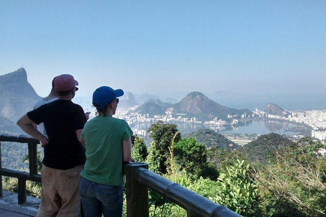 Best Spots on Tijuca Forest - Tijuca National Park Tour
