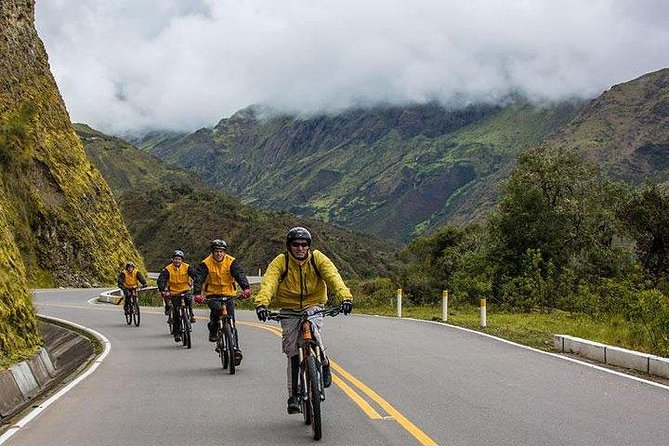 4-Day: Inka Jungle Trail ||All Included|| - Group Tour