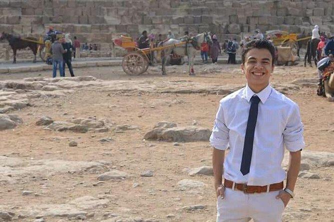 Cairo & Giza Tour