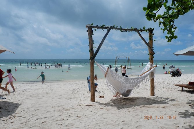 4 Days Phu Quoc Pristine Beaches