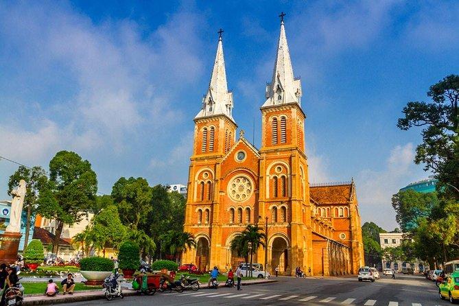 4-days Southern Vietnam