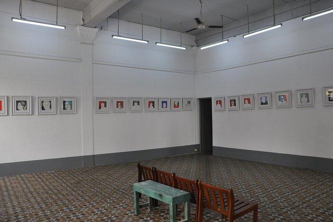 Arts Of Yangon