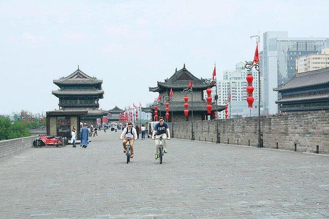 1 Day Xi'an City Safari Private Tour