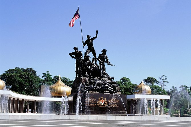 20 Attractions Full-Day Kuala Lumpur City Tour (8Hrs) photo 38
