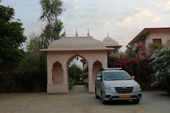 Agra Sameday Trip