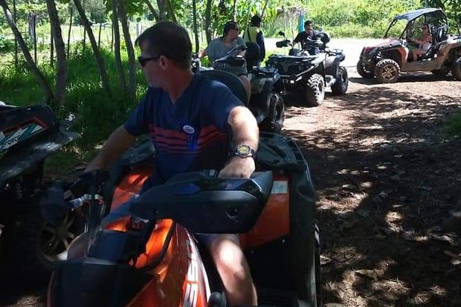 Off-Road Buggy/Quad Fun Tour - Package Five