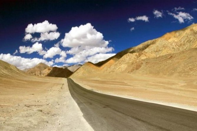 Private Custom Excursion Tour to Likir from Leh with Guide