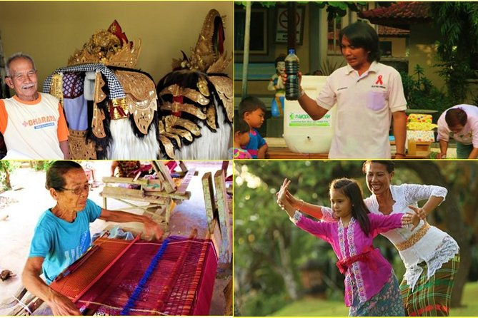 Experience the Art of Life in Rural Baluk Village