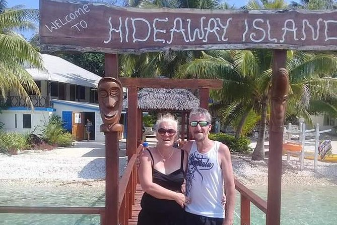 Mele Cascade Waterfall & Hideaway Island Tour - Package Six