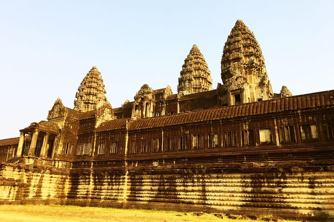 Angkor Experiences 4 Days Tours photo 13
