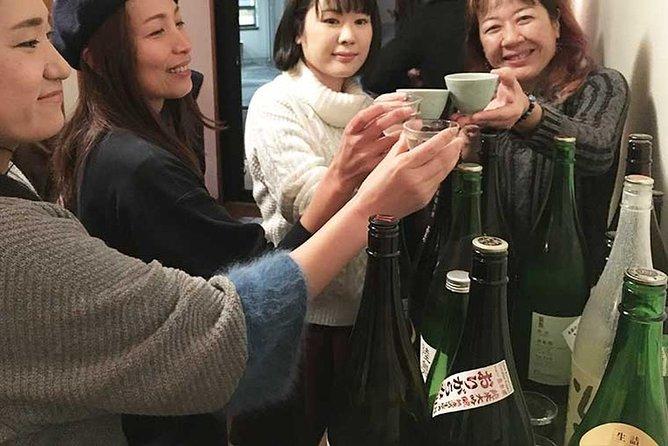 Private Bar Hopping Tour in Takamatsu