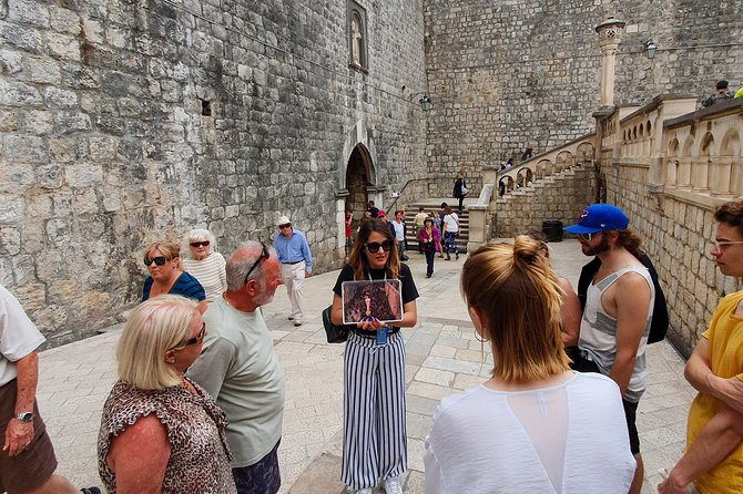 Game of Thrones and Iron Throne tour in Dubrovnik