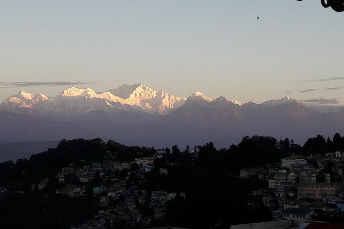 Darjeeling Tour Package with Guide from Kolkata - 3 Nights/4Days