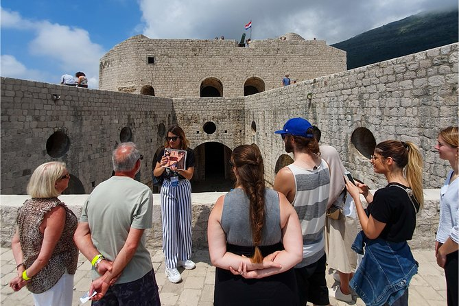 Game of Thrones en Iron Throne tour in Dubrovnik