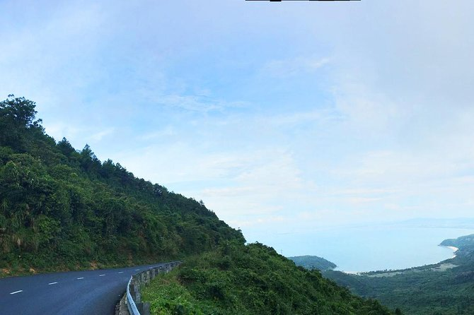 From Danang - Hue : Discover Beautiful Lanscapes Hai Van Pass Tunnel photo 2