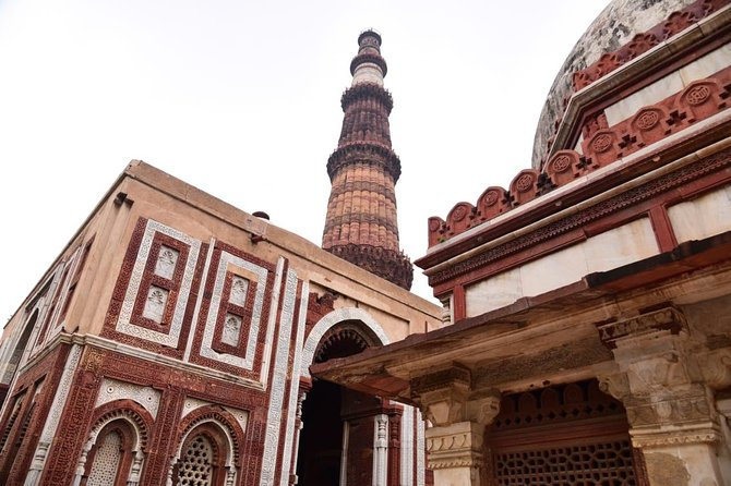 Evening Delhi City Tour - 4 Hours with transfers photo 10