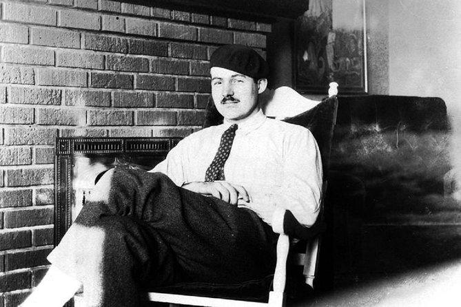 Hemingway's Haunts in Paris