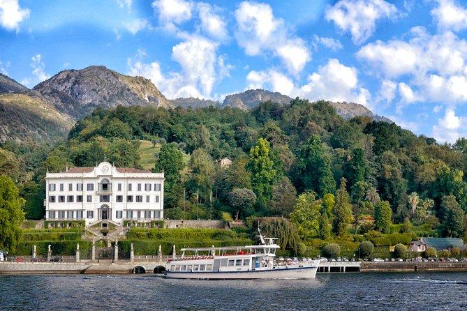Como Lake: Villa Carlotta Garden Experience - Self-Guided Tour from Milan