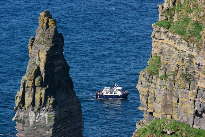 6-Day All-Ireland Tour from Dublin