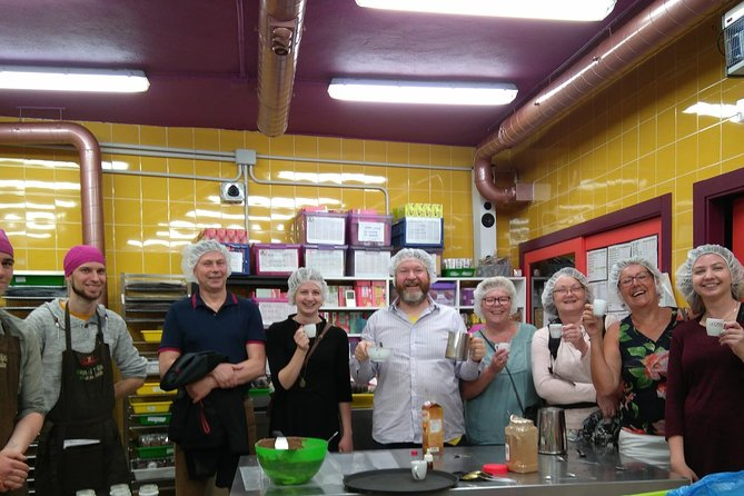Chocolate Making Express Experience