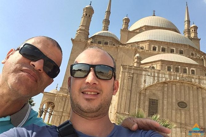 Tour To Museum, Citadel, Coptic Cairo, And Dinner Nile Cruise photo 2