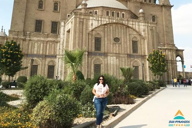 Cairo day tour to Egyptian Museum, Citadel and Khan Khalili Bazaar photo 23