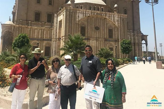 Cairo day tour to Egyptian Museum, Citadel and Khan Khalili Bazaar photo 21