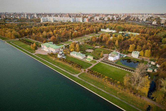 """""""Moscow Versailles"""" Kuskovo estate Private Tour"""