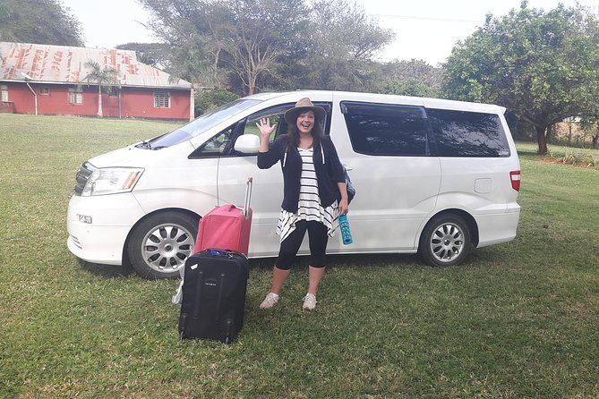 Airport Transfers To/from Dar Es Salaam City Center Or To/from Your Hotel