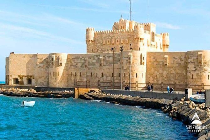 Tour to Alexandria from Cairo by Car
