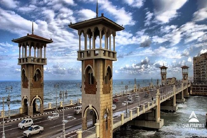 Tour to Alexandria from Cairo by Car photo 7