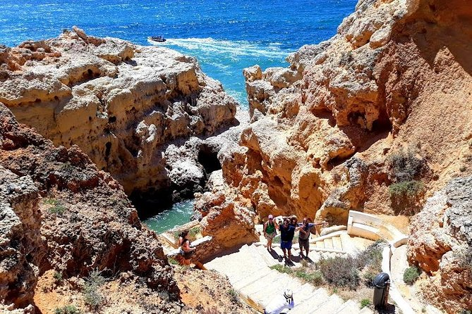 Lagos and Carvoeiro - Private from Albufeira