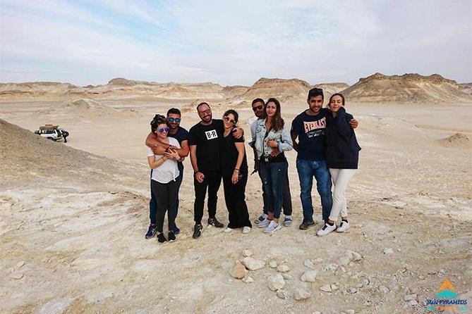 Package 5 Days 4 Nights to Gara Cave Desert Tour