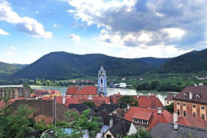 Private Tour: Vienna to Salzburg via Wachau heritage region