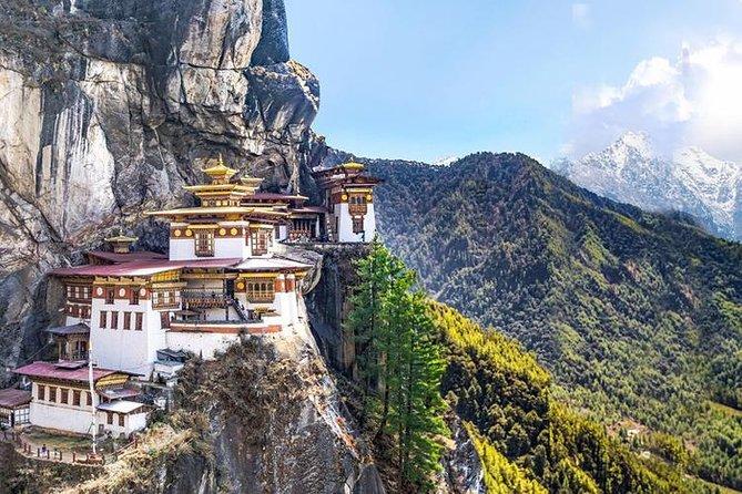 Bhutan Cultural Tour - 5 days