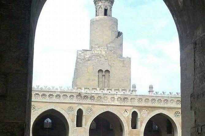 Coptic Cairo and Islamic Cairo day tour